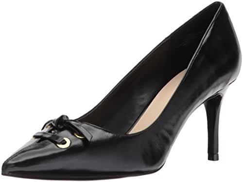 Nine West Women's Megdra Synthetic Pump